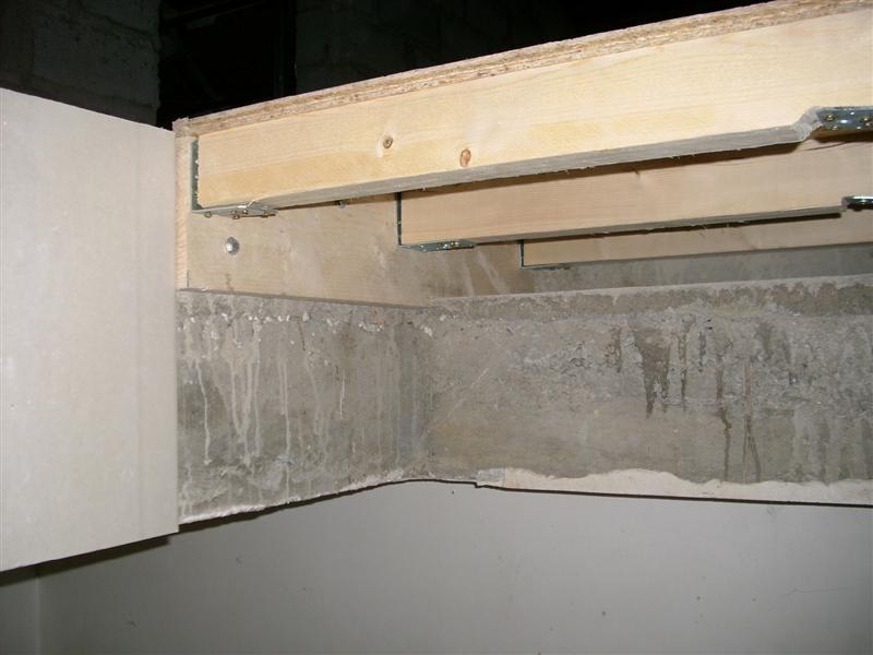 bricolage pose de l escalier. Black Bedroom Furniture Sets. Home Design Ideas